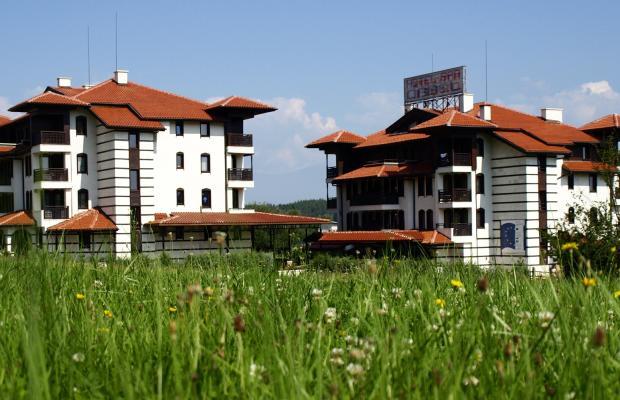 фотографии отеля Orbel Spa (Орбел Спа) изображение №7