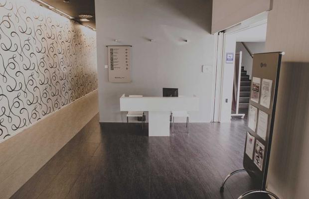 фотографии отеля Barcelo Castellana Norte изображение №27