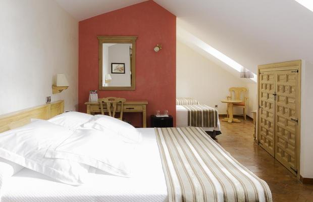 фотографии отеля Sercotel Pintor el Greco Hotel изображение №15