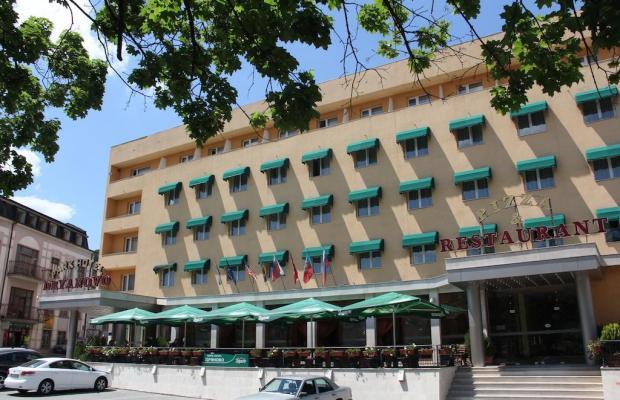 фотографии отеля Park Hotel Dryanovo (Парк Хотел Дряново) изображение №7