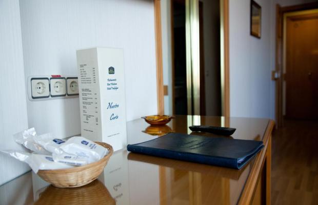 фото  Hotel Trafalgar (ex. Best Western Hotel Trafalgar)  изображение №34