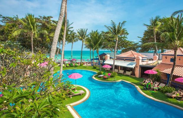 фото Baan Samui Resort изображение №26
