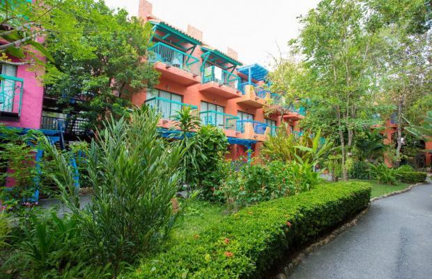 фото отеля Baan Samui Resort изображение №21