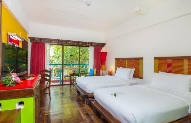 фотографии отеля Baan Samui Resort изображение №15
