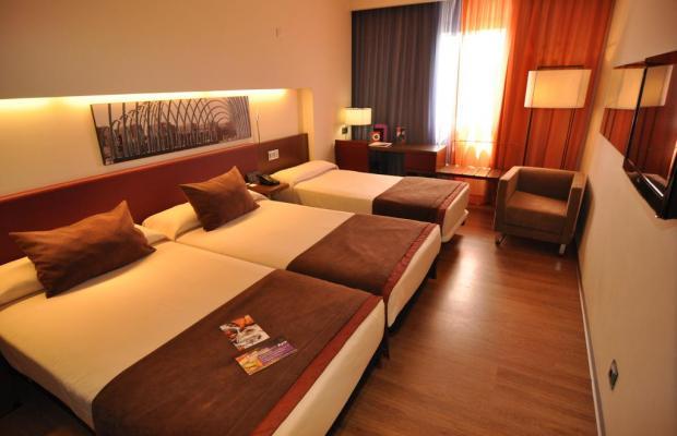 фотографии Ayre Gran Hotel Colon изображение №40