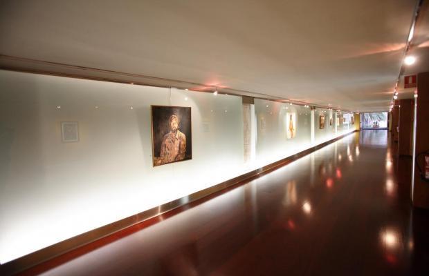 фото отеля Ayre Gran Hotel Colon изображение №29
