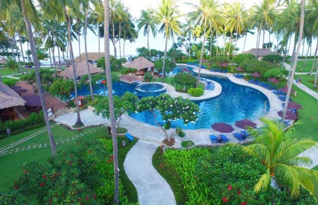 фото отеля Holiday Resort Lombok изображение №1