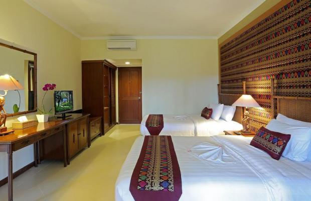 фотографии отеля Holiday Resort Lombok изображение №31