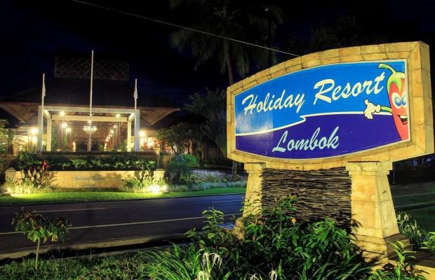 фото отеля Holiday Resort Lombok изображение №25