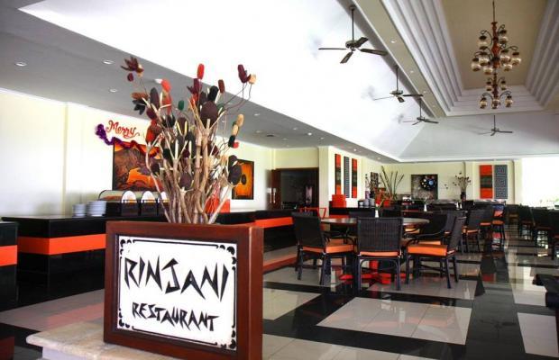 фото Holiday Resort Lombok изображение №18