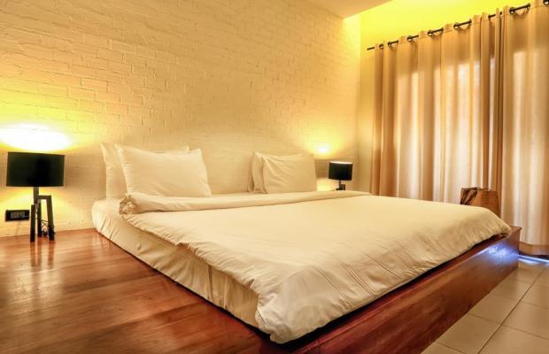 фотографии Baan Talay Resort изображение №24