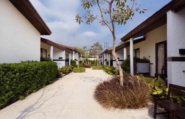 фото отеля Baan Talay Resort изображение №17