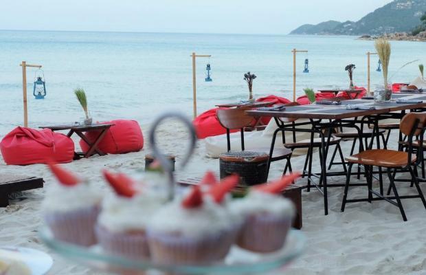 фотографии отеля Baan Talay Resort изображение №3