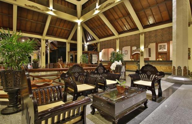 фото отеля Jayakarta Lombok Beach Resort & Spa изображение №13