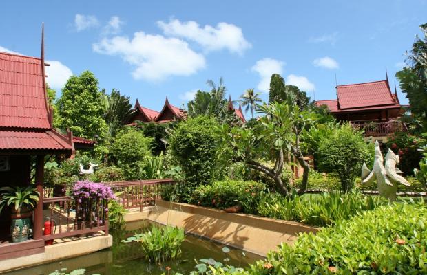 фото отеля Ban Kaew Villas изображение №1