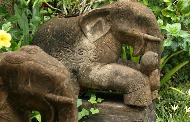фото отеля Ban Kaew Villas изображение №57