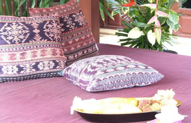 фотографии отеля Ban Kaew Villas изображение №43