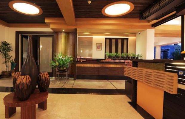 фотографии отеля Rich Boutique Hotel изображение №55