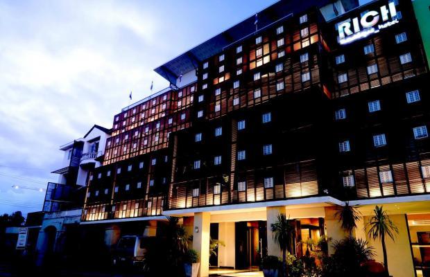 фото отеля Rich Boutique Hotel изображение №25