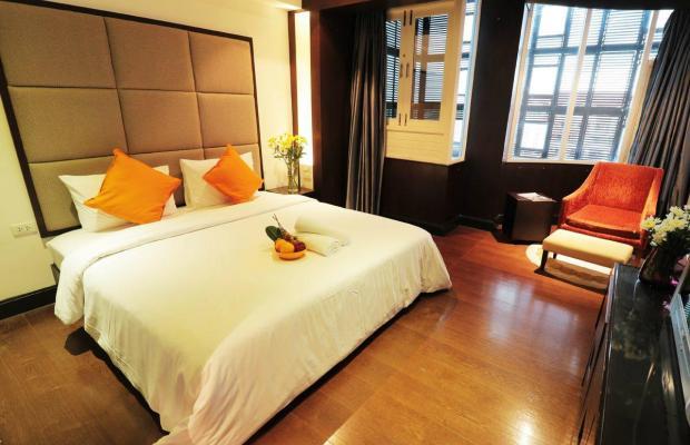 фотографии Rich Boutique Hotel изображение №12