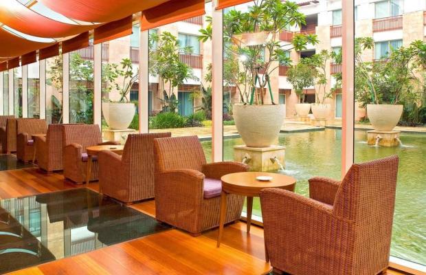 фотографии отеля Novotel Jakarta Mangga Dua Square изображение №15