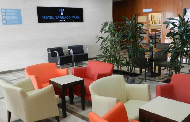 фотографии отеля Tarraco Park изображение №27