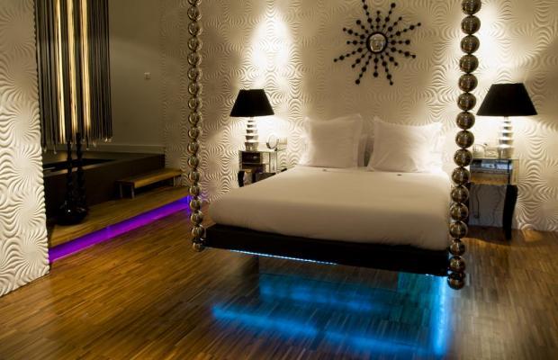 фото отеля Abalu Hotel изображение №29