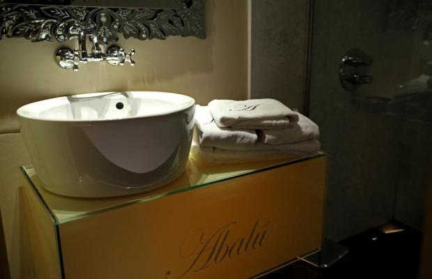 фотографии Abalu Hotel изображение №16
