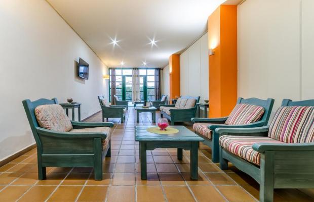 фото Hotel Almagro изображение №18