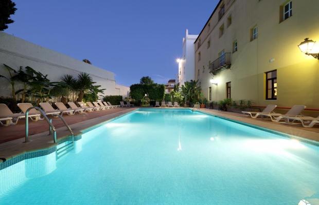 фото отеля Monasterio San Miguel изображение №17