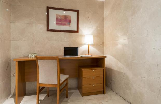 фото Exe Gran Hotel Almenar изображение №22