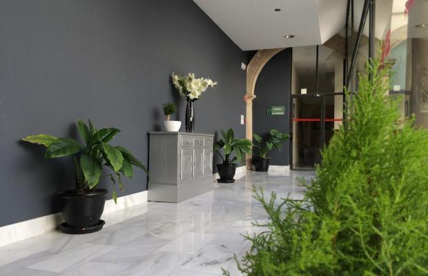 фотографии отеля TRH Ciudad de Baeza Hotel изображение №31