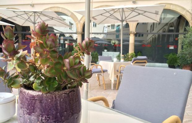 фото отеля TRH Ciudad de Baeza Hotel изображение №17
