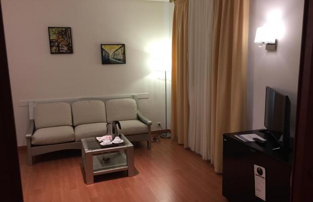 фотографии отеля TRH Ciudad de Baeza Hotel изображение №15