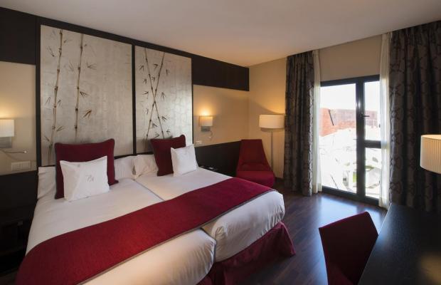 фото Hotel Paseo Del Arte изображение №2