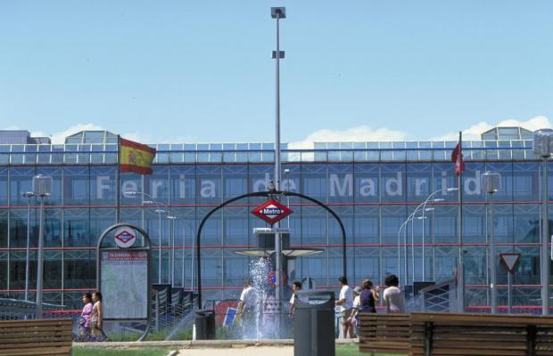 фотографии Ibis Madrid Aeropuerto Barajas изображение №20
