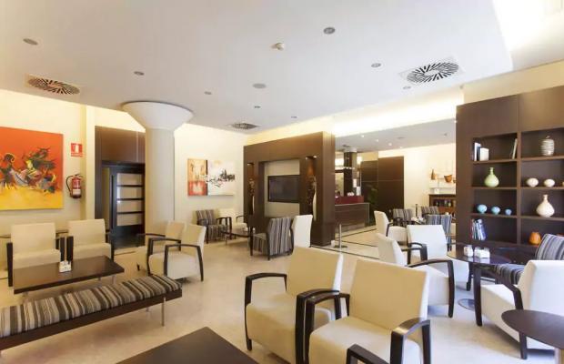 фотографии отеля Gran Hotel Attica21 Las Rozas (ex. Gran Hotel Las Rozas) изображение №39