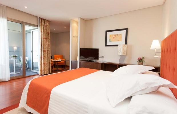 фото Gran Hotel Attica21 Las Rozas (ex. Gran Hotel Las Rozas) изображение №38