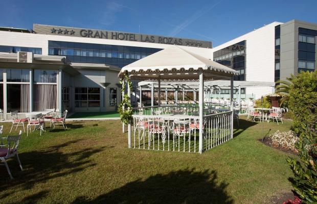 фото отеля Gran Hotel Attica21 Las Rozas (ex. Gran Hotel Las Rozas) изображение №25