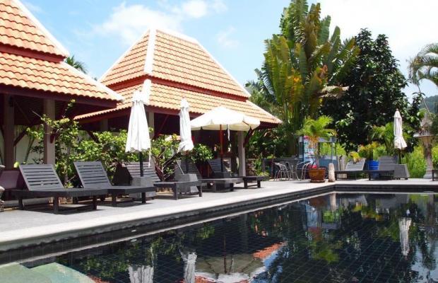 фото отеля Ban Kao Tropical Boutique Residence изображение №1