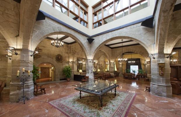 фото отеля Parador de Santo Domingo de la Calzada изображение №9