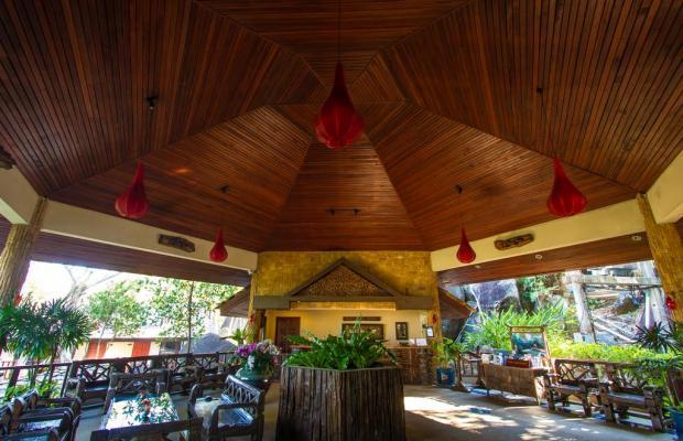 фотографии отеля Baan Hin Sai Resort & Spa изображение №11