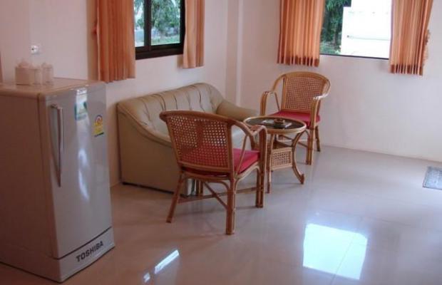 фото отеля Baan Saen Sook Villas изображение №9