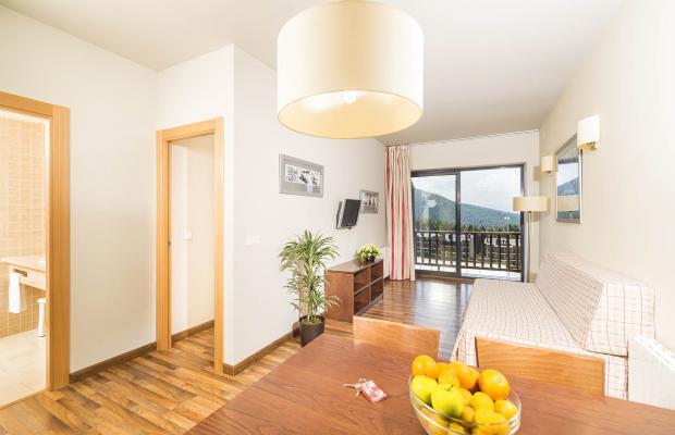 фотографии отеля Guitart La Molina Aparthotel & Spa изображение №3