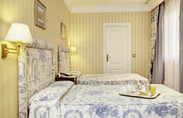 фото Gran Hotel Velazquez изображение №26