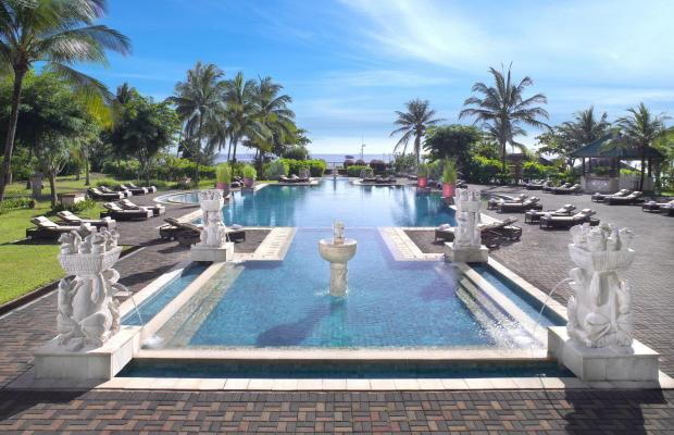 фотографии отеля Angsana Resort & Spa Bintan изображение №27