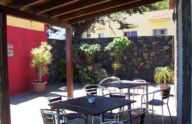 фото Hotel Rural Villa El Mocanal изображение №2