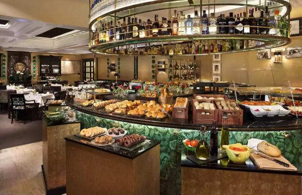 фото отеля Gran Melia Fenix изображение №53