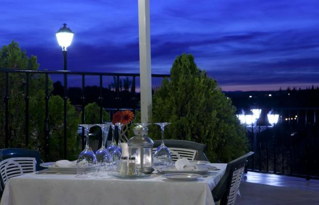 фотографии отеля Abaceria изображение №11