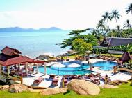 Banburee Resort & SPA, 4*
